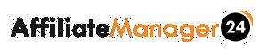 Starte dein Affiliate Partnerprogramm Logo